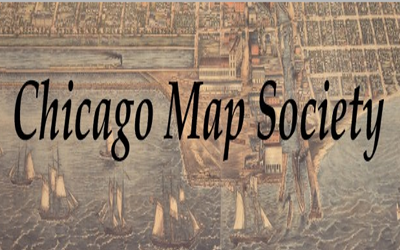 the Connecticut Map Society